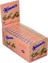 Picture of Manner Schnitten Neapolitan Wafers - Original (pack of 12)