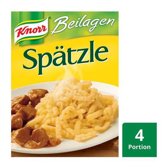 Knorr Spätzle / Nocken - 200g Austrian pasta dumplings