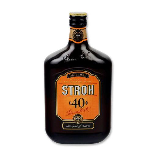 Stroh 40 rum uk