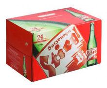Stiegl UK Goldbräu 24 crate