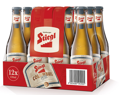 Stiegl UK Columbus