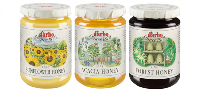 Darbo Honey UK
