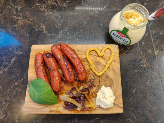 Vienna Sausages UK