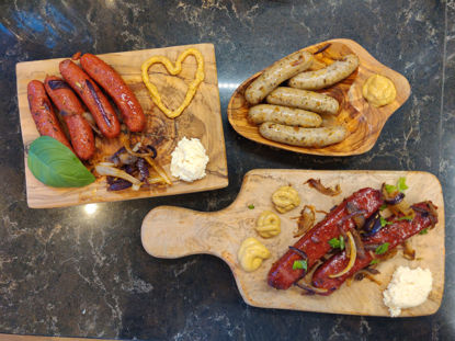 Austrian Sausages UK