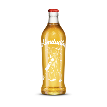 Almdudler UK