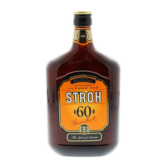 Stroh 60 UK