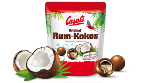 Rum Kokos UK