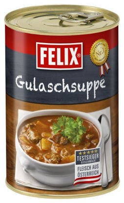 Gulaschsuppe UK