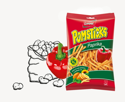 Pomsticks UK