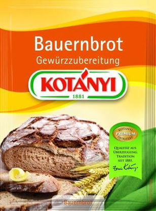 Bauernbrot spice UK