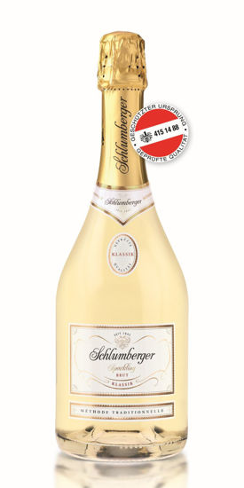 Schlumberger Brut Klassik UK