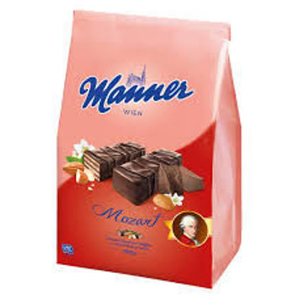 Picture of Manner Mozart Mignon Schnitten 300g